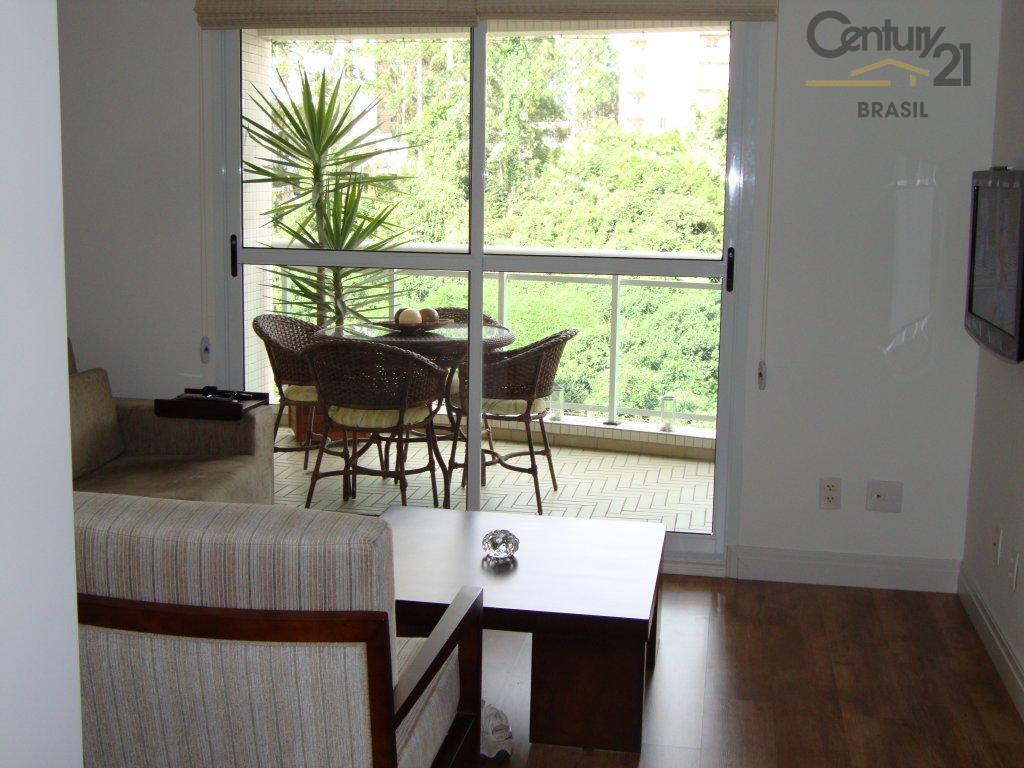 Apartamento 3 Dormitorios 1Suites 2 Vagas no Morumbi