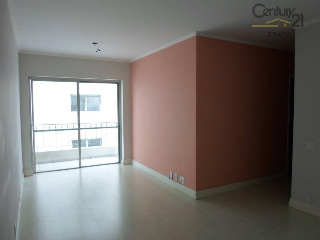 Apartamento Residencial à venda, Vila Uberabinha, São Paulo - AP7168.