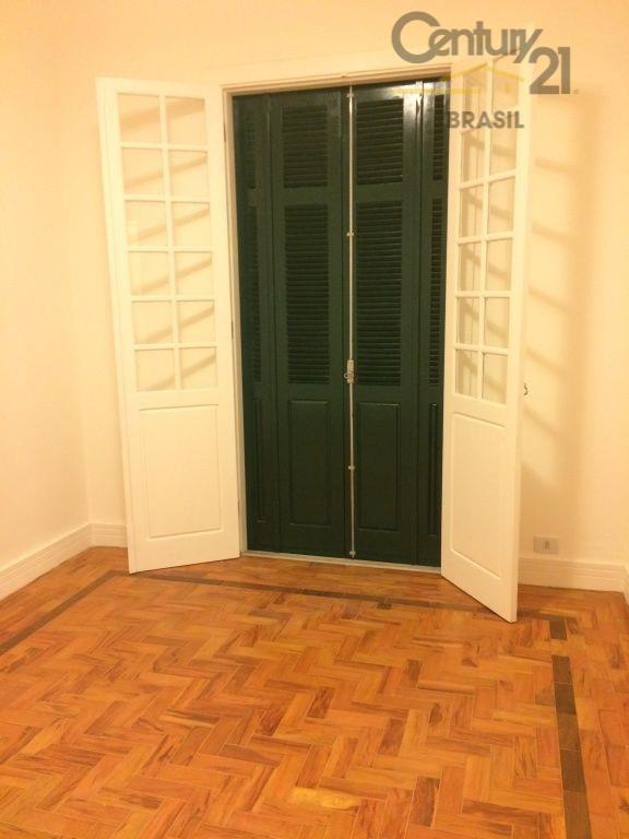 Apartamento Residencial para locação, Jd. América, São Paulo - AP8070.