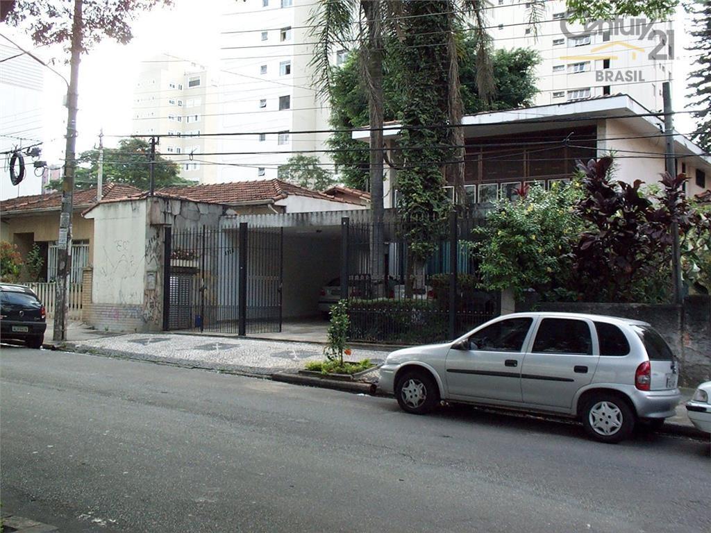 Locação,Sobrado Comercial,500 m2 terreno