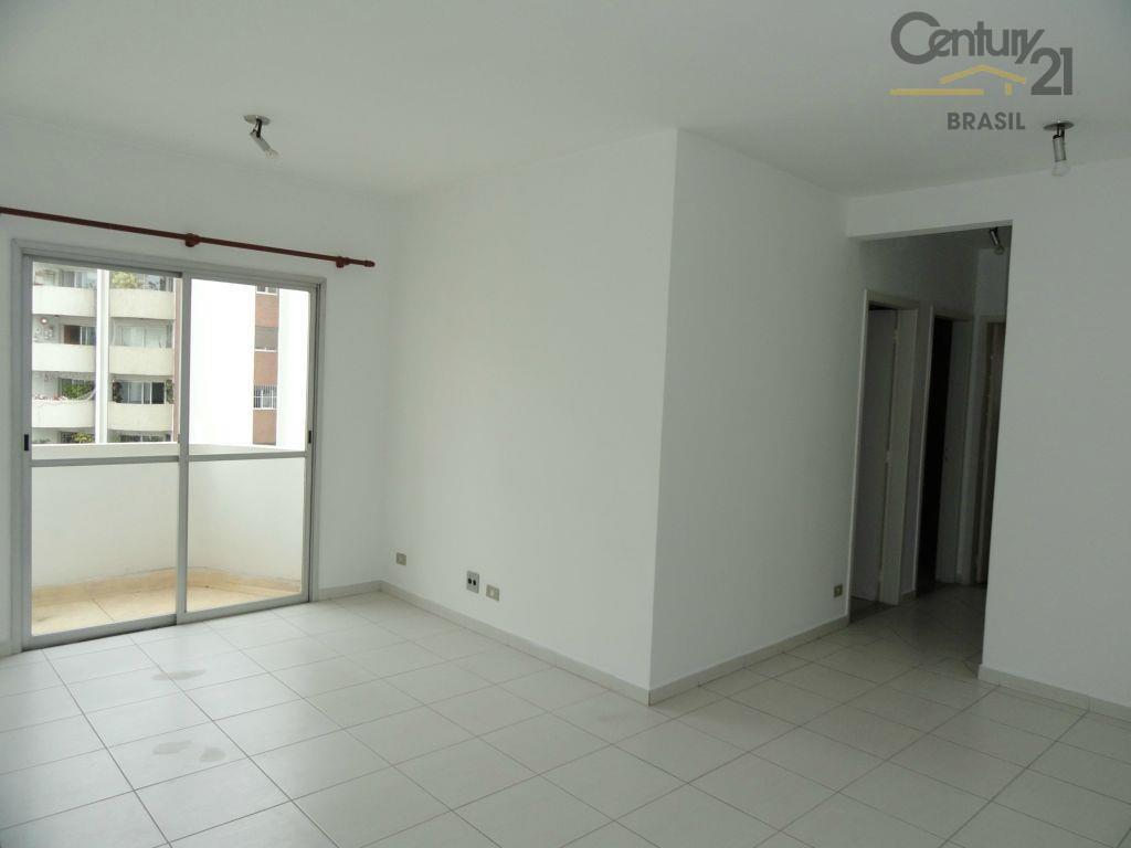 Apartamento Residencial para locação, Indianópolis, São Paulo - AP5223.