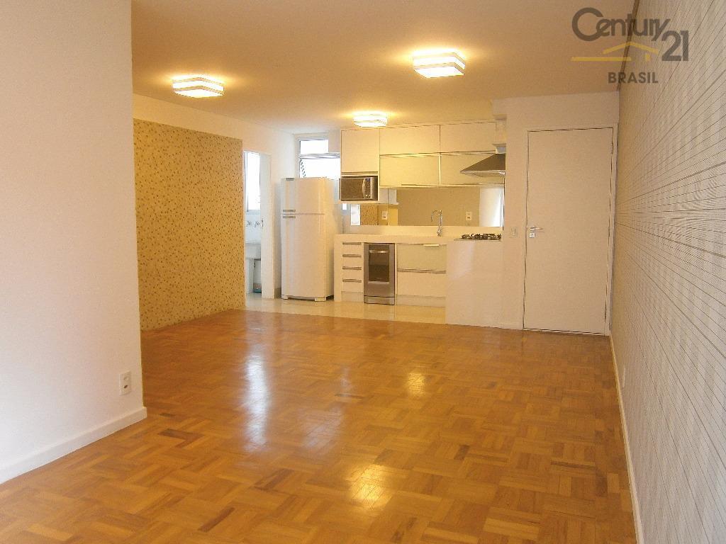 Lindíssimo apartamento para venda no Itaim!