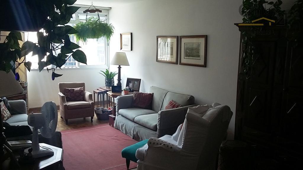 Vendo Apartamento, Itaim Bibi, São Paulo.