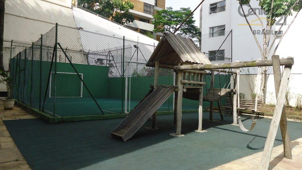 Apartamento Residencial à venda, Santa Cecília, São Paulo - AP0192.