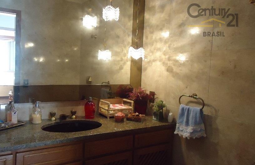 Apartamento Residencial para venda e locação, Santa Cecília, São Paulo - AP0214.