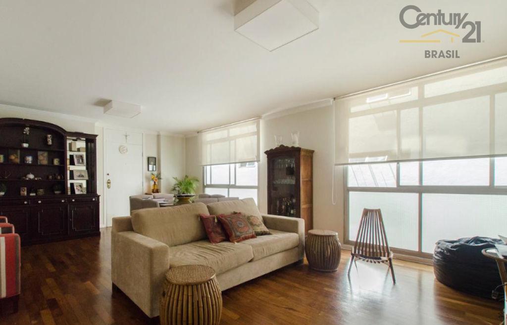 Apartamento Higienópolis reformado