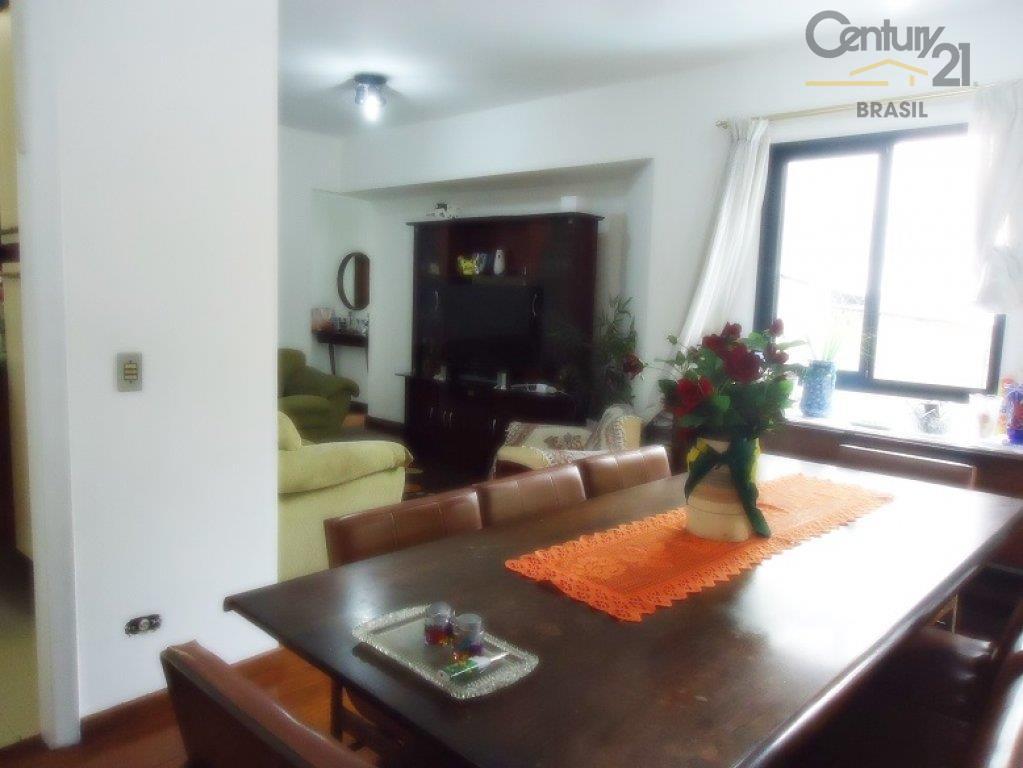 Apartamento Residencial à venda, Santa Cecília, São Paulo - AP0052.