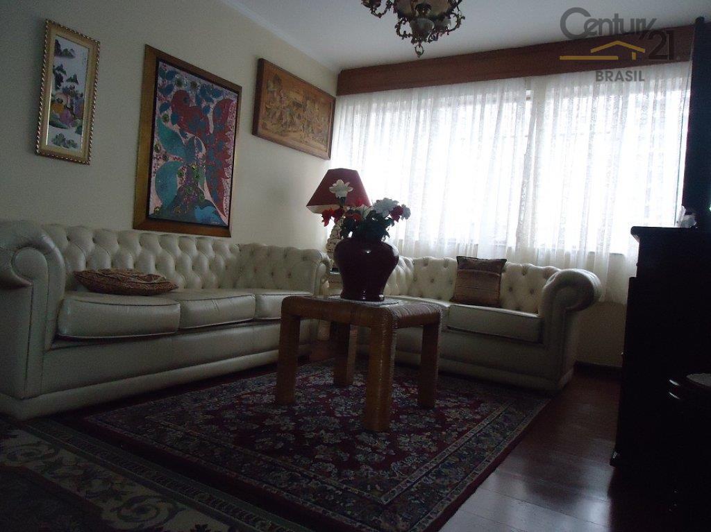 Apartamento Residencial à venda, Santa Cecília, São Paulo - AP0137.