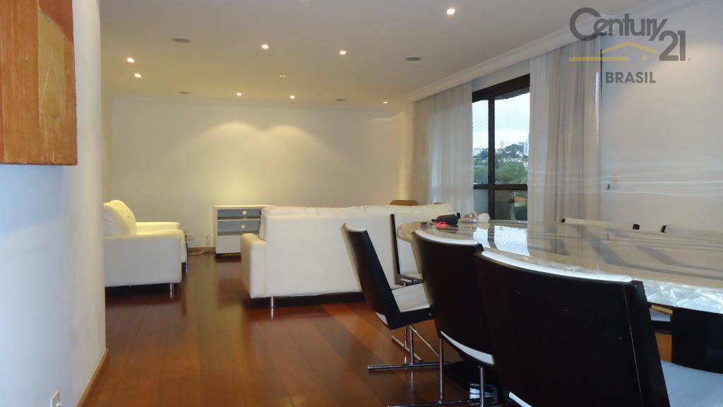 Apartamento Residencial para locação, Santa Cecília, São Paulo - AP0324.
