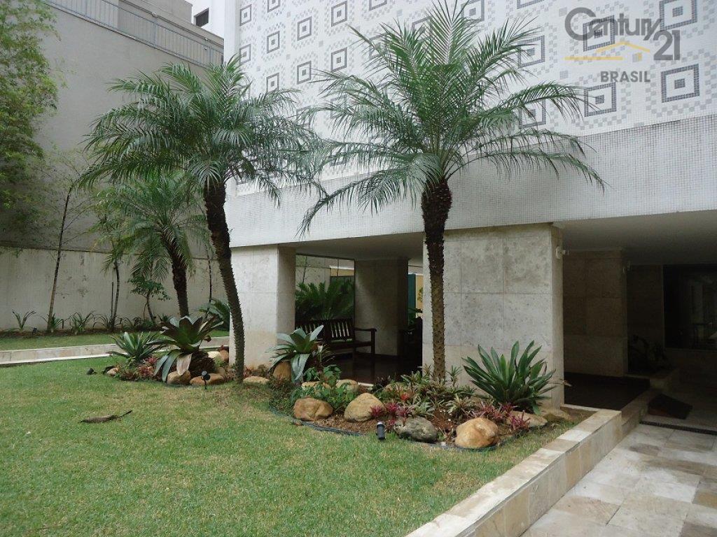 Apartamento Residencial à venda, Parque Santa Cecília, São Paulo - AP0131.