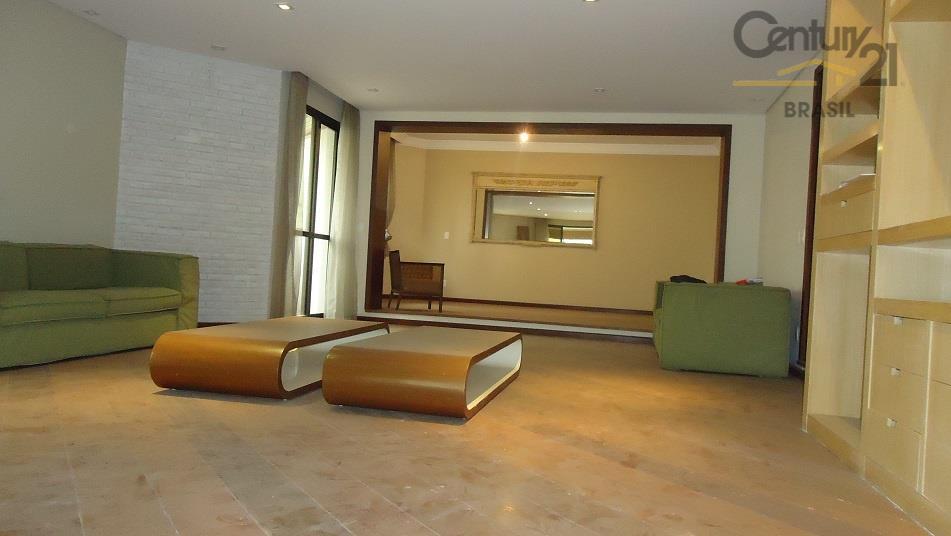Apartamento Residencial à venda, Santa Cecília, São Paulo - AP0240.