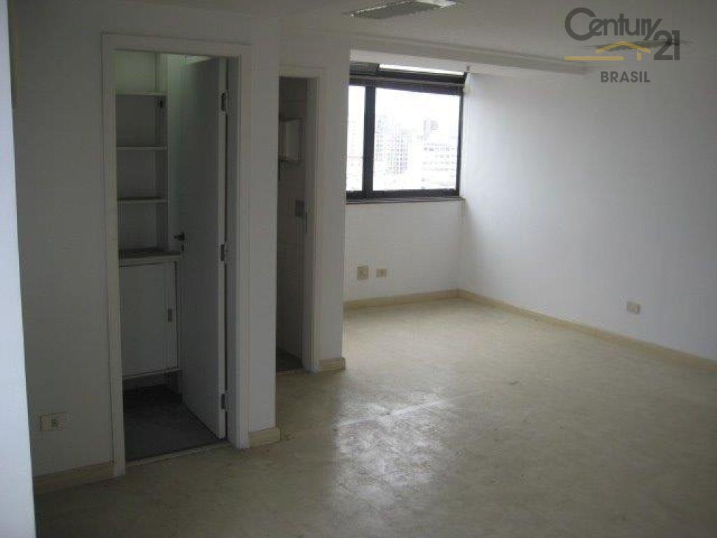 Conjunto Comercial para locação, Higienópolis, São Paulo - CJ0005.