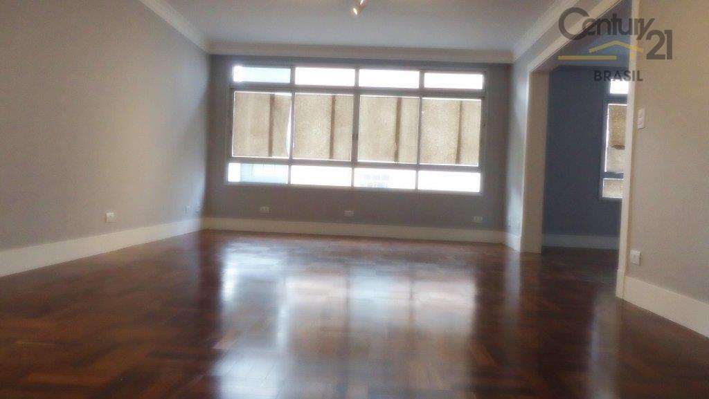 Apartamento Residencial à venda, Higienópolis, São Paulo - AP0031.