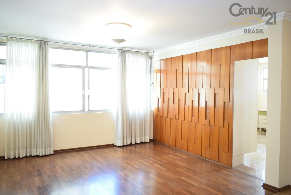 Apartamento Residencial à venda, Santa Cecília, São Paulo - AP0328.