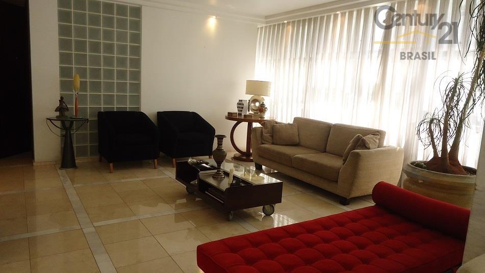 Apartamento Residencial para locação, Santa Cecília, São Paulo - AP0232.
