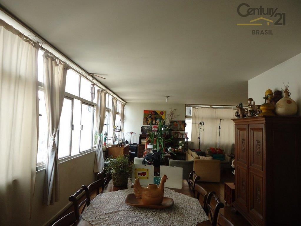 Apartamento Residencial à venda, Higienópolis, São Paulo - AP0103.