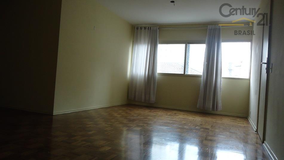 Apartamento Residencial para locação, Santa Cecília, São Paulo - AP0258.