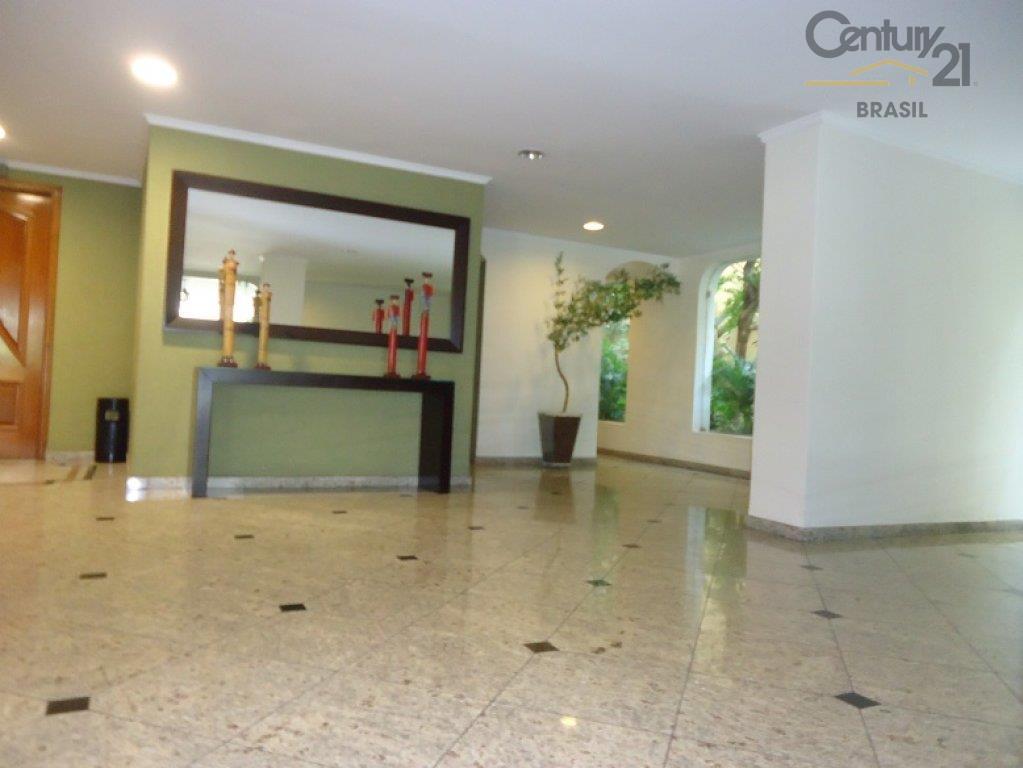 Apartamento Residencial à venda, Santa Cecília, São Paulo - AP0139.