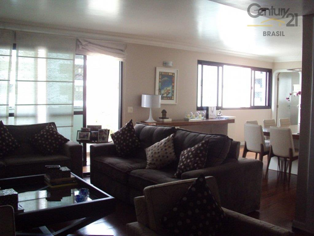 Apartamento Residencial à venda, Santa Cecília, São Paulo - AP0058.