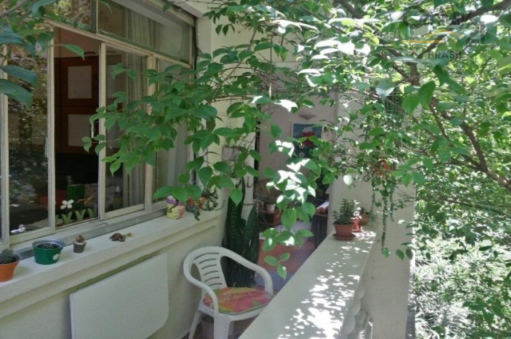 Apartamento rua Baronesa de Itú
