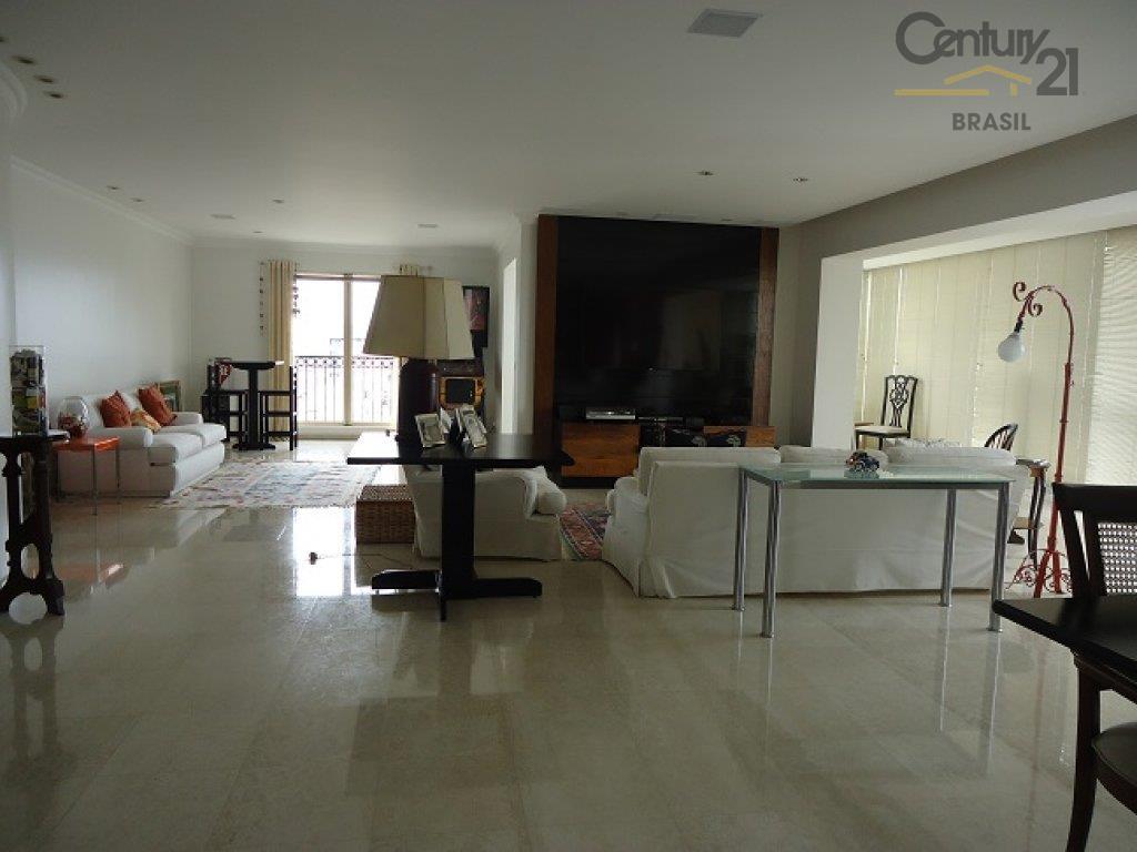 Apartamento Residencial à venda, Santa Cecília, São Paulo - AP0041.