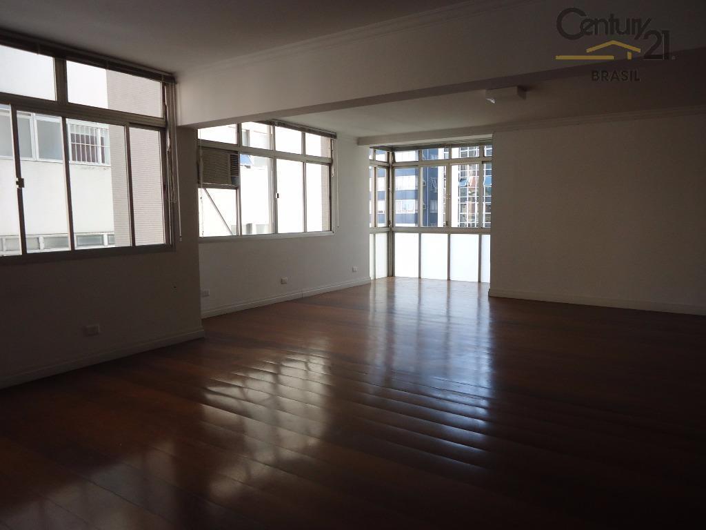 lindo apartamento na rua maranhão próximo do parque buenos aires, do shopping higienópolis, do supermercado pão...