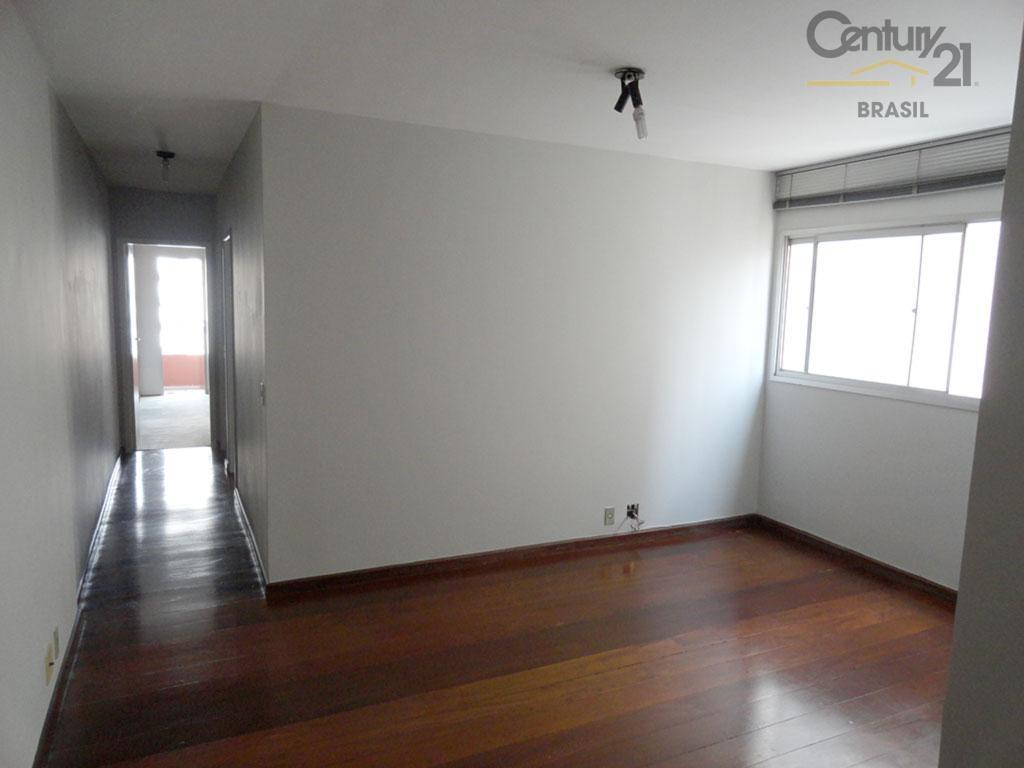 Apartamento para locação na Conselheiro Brotero próximo da Barros