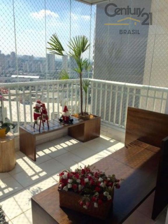 Apartamento Residencial para venda e locação, Vila Leopoldina, São Paulo - AP0861.