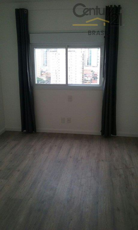 Apartamento Residencial à venda, Vila Olímpia, São Paulo - AP0090.