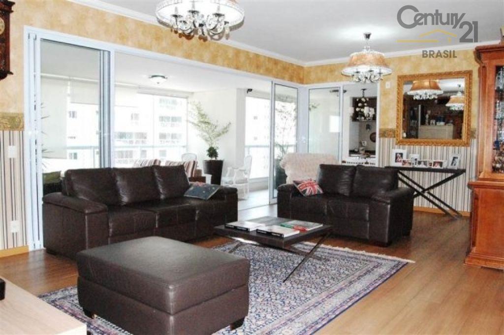 Apartamento Residencial à venda, Vila Leopoldina, São Paulo - AP0830.