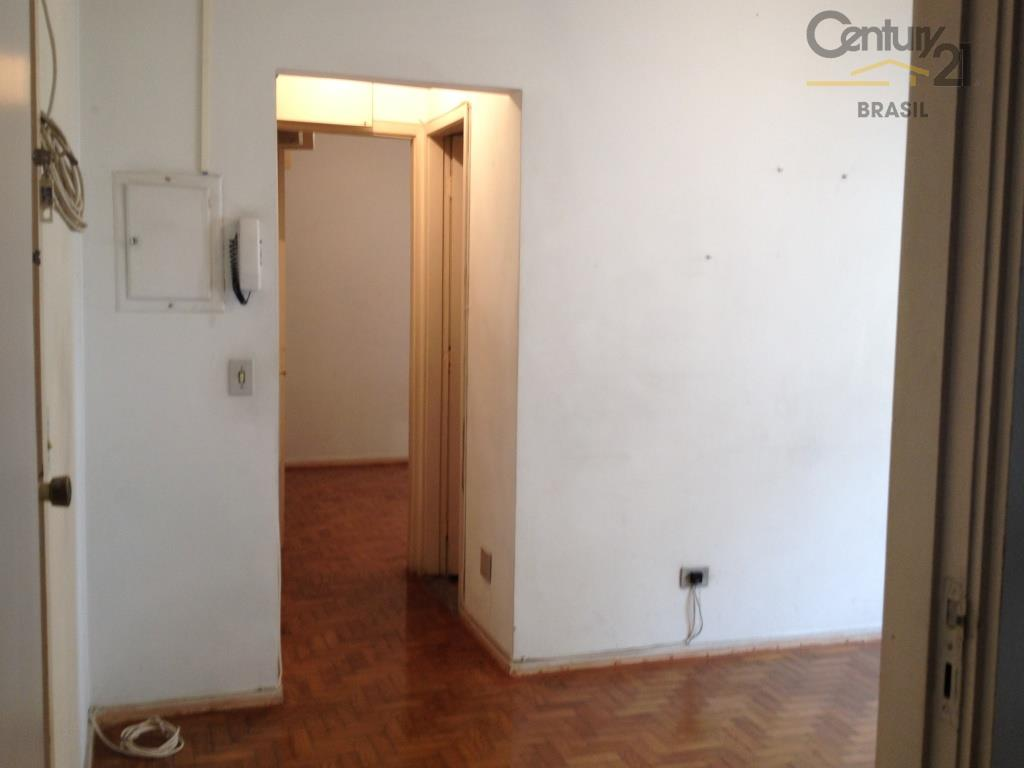 Apartamento Residencial à venda, Pinheiros, São Paulo - AP0126.