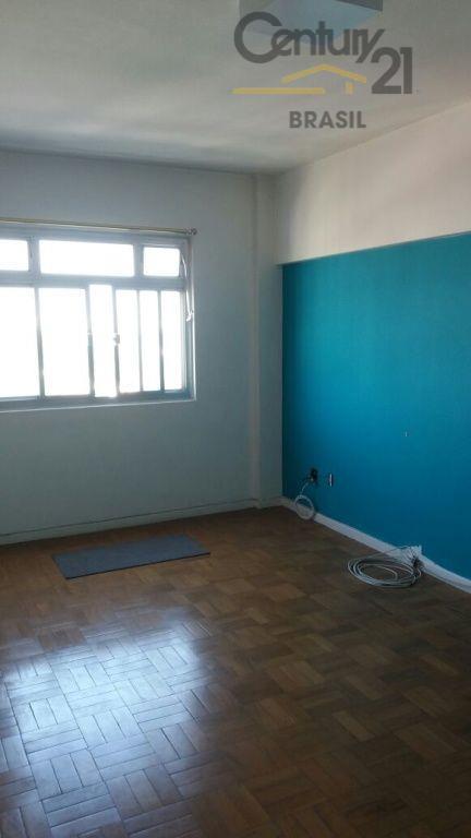 Apartamento Residencial à venda, Pinheiros, São Paulo - AP1324.