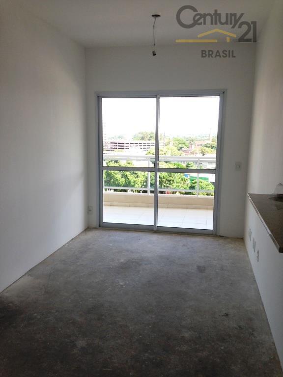 Apartamento Residencial à venda, Pinheiros, São Paulo - AP0390.