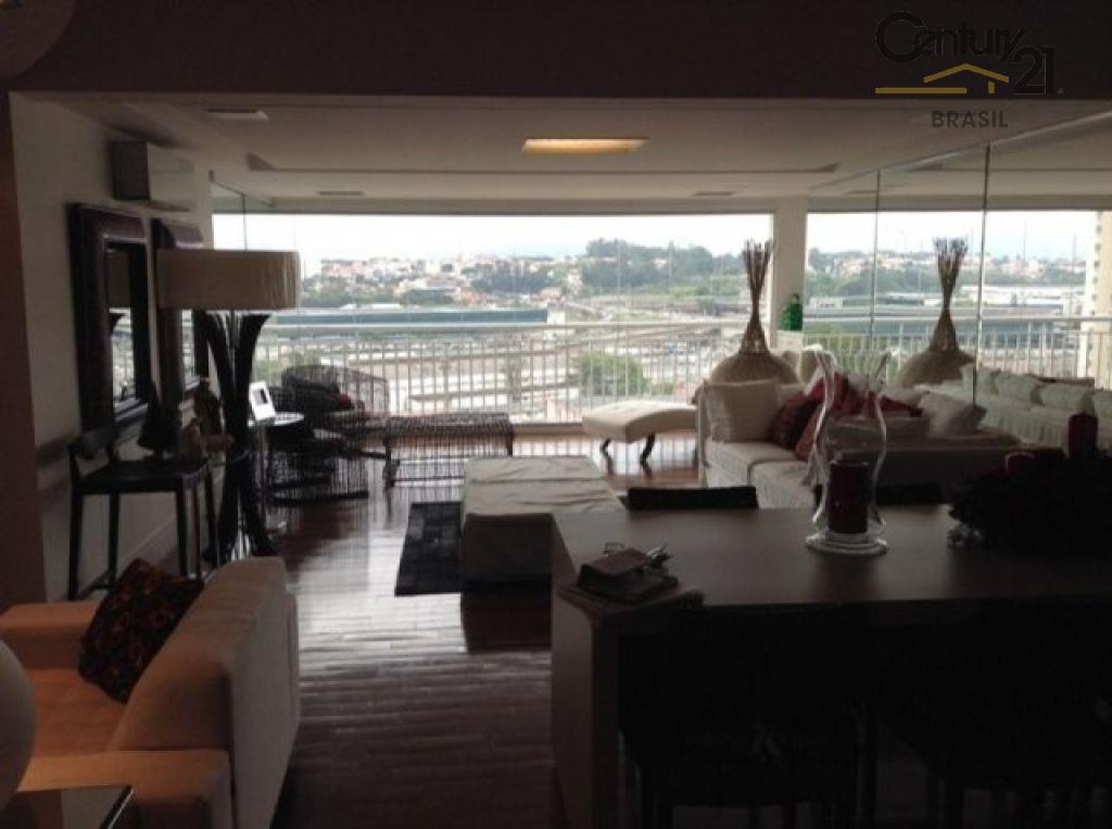 Apartamento Residencial para venda e locação, Vila Leopoldina, São Paulo - AP0822.