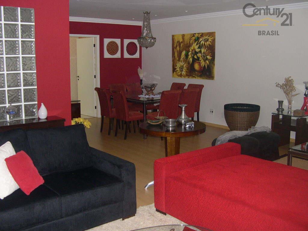 Apartamento Residencial à venda, Itaim Bibi, São Paulo - AP0466.