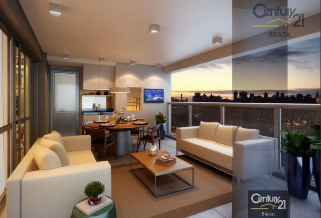Apartamento Residencial à venda, Pinheiros, São Paulo - AP7165.