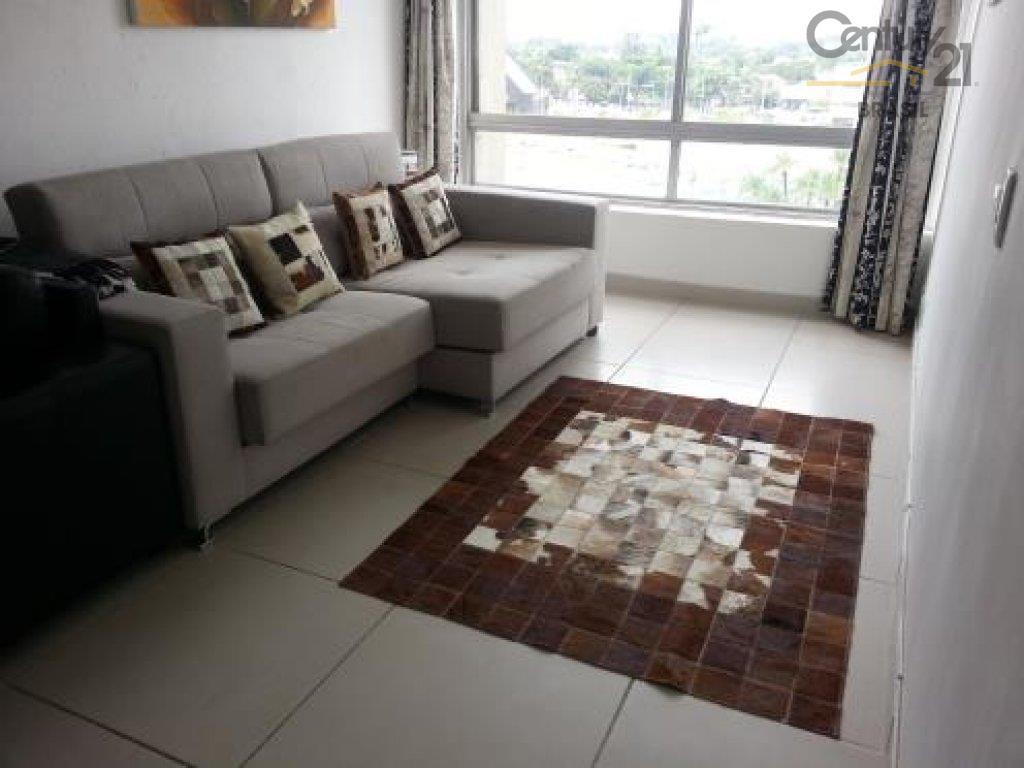 Apartamento Residencial à venda, Pinheiros, São Paulo - AP6372.