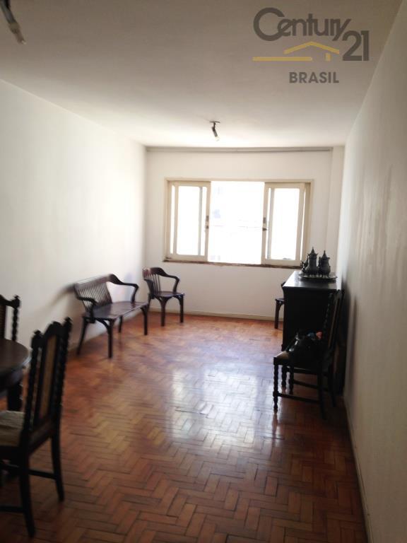 Apartamento Residencial à venda, Itaim Bibi, São Paulo - AP0200.