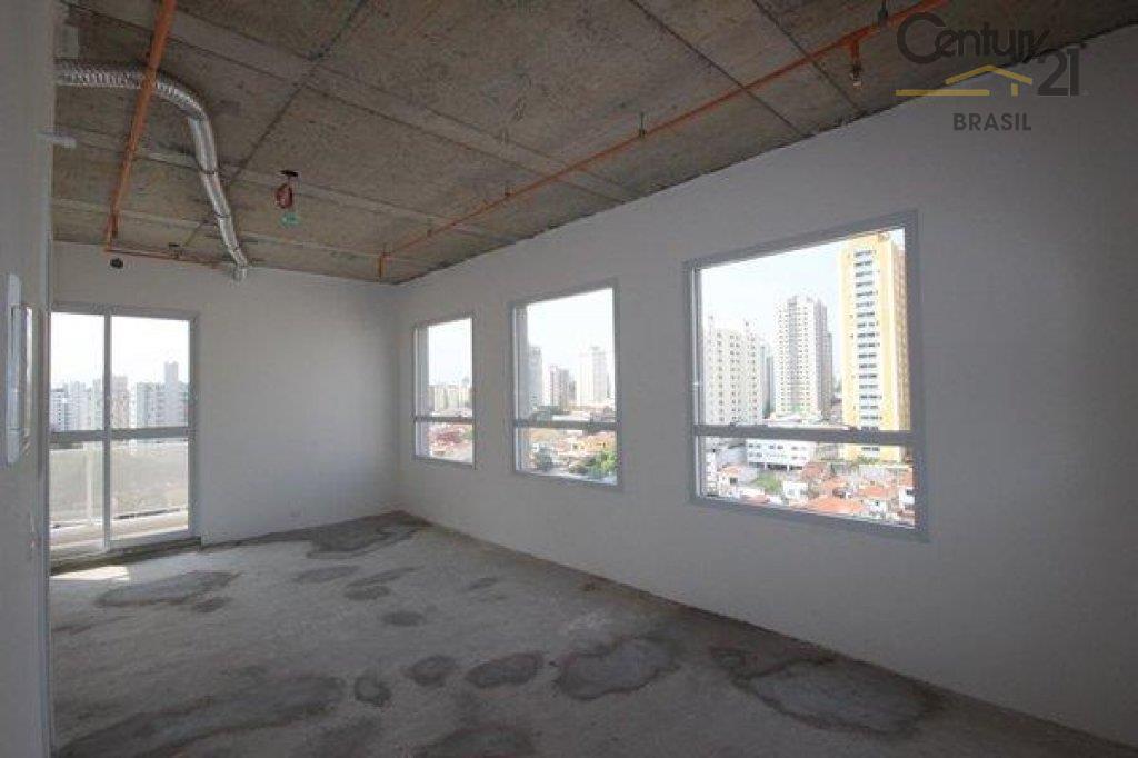 Conjunto Comercial para locação, Vila Leopoldina, São Paulo - CJ1206.
