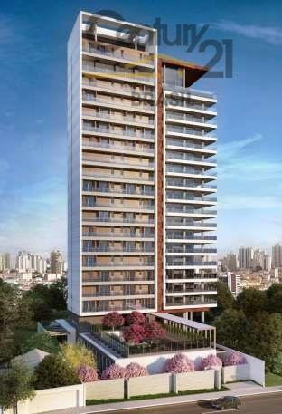 Apartamento Residencial à venda, Jardim Paulista, São Paulo - AP0656.