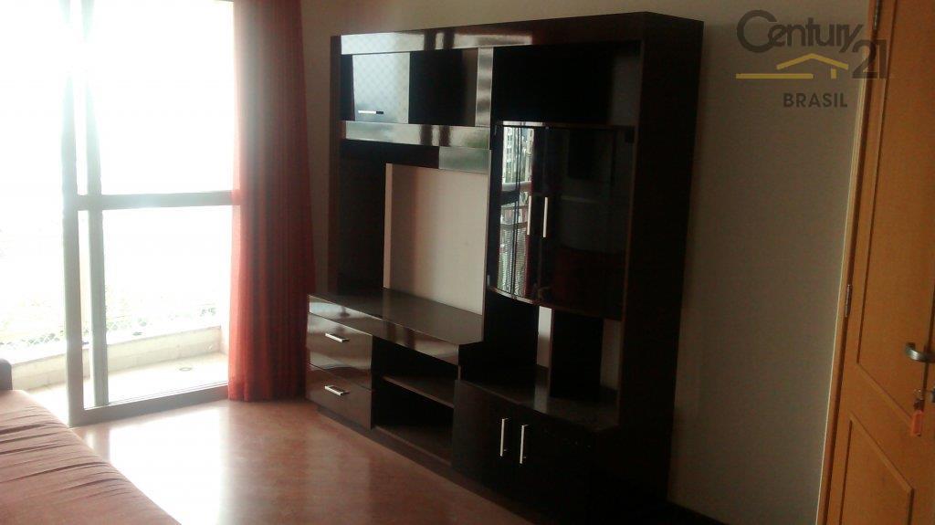 Apartamento Residencial para venda e locação, Vila Leopoldina, São Paulo - AP5875.
