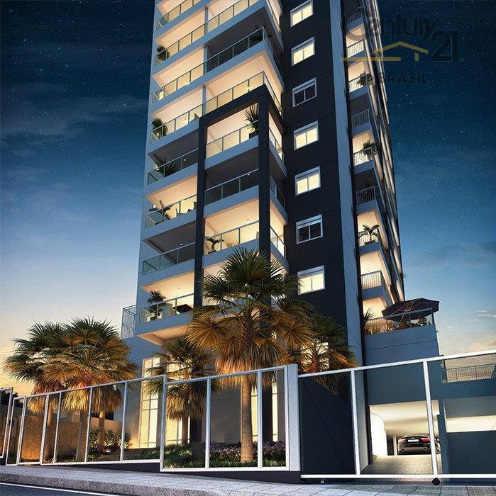 Apartamento Residencial à venda, Pinheiros, São Paulo - AP0477.