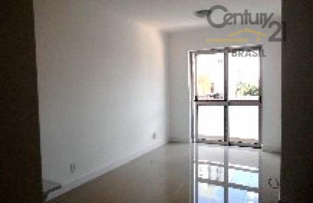 Apartamento Residencial à venda, Vila Olímpia, São Paulo - AP0569.