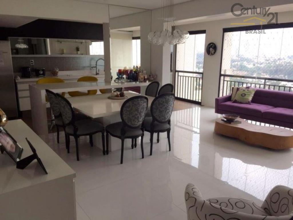 Apartamento Residencial à venda, Vila Leopoldina, São Paulo - AP0859.