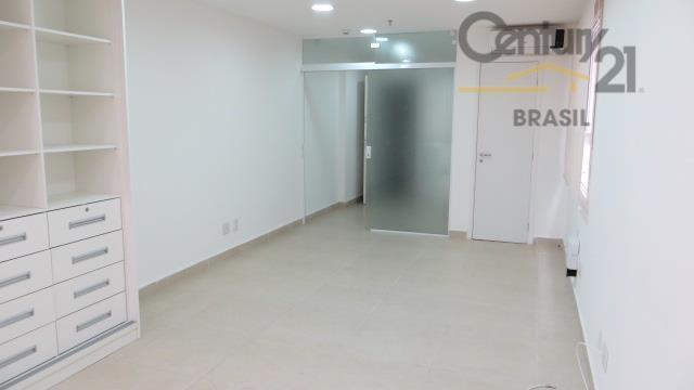 Conjunto Comercial para locação, Jardim Paulista, São Paulo - CJ0135.