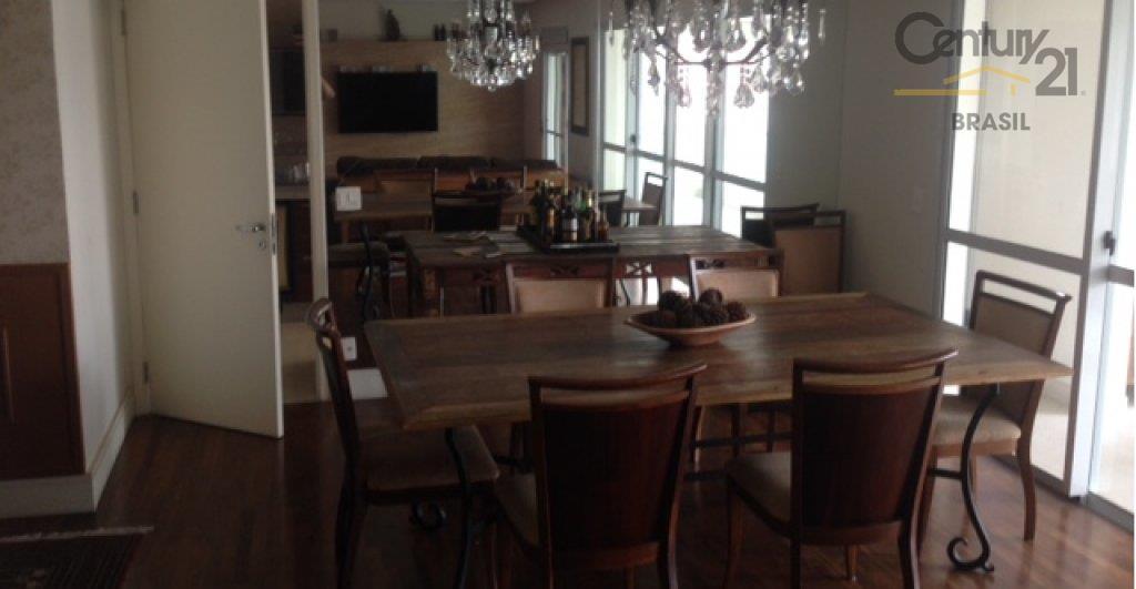 Apartamento Residencial para locação, Vila Leopoldina, São Paulo - AP6832.