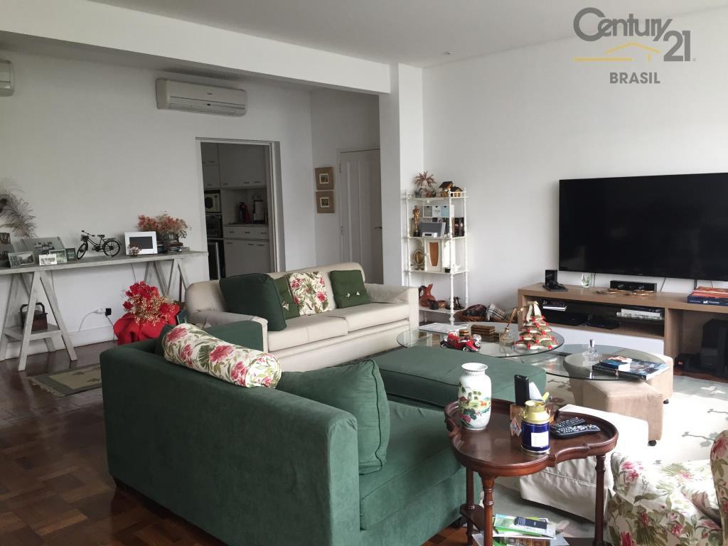 Apartamento Residencial à venda, Jardim Paulista, São Paulo - AP0234.