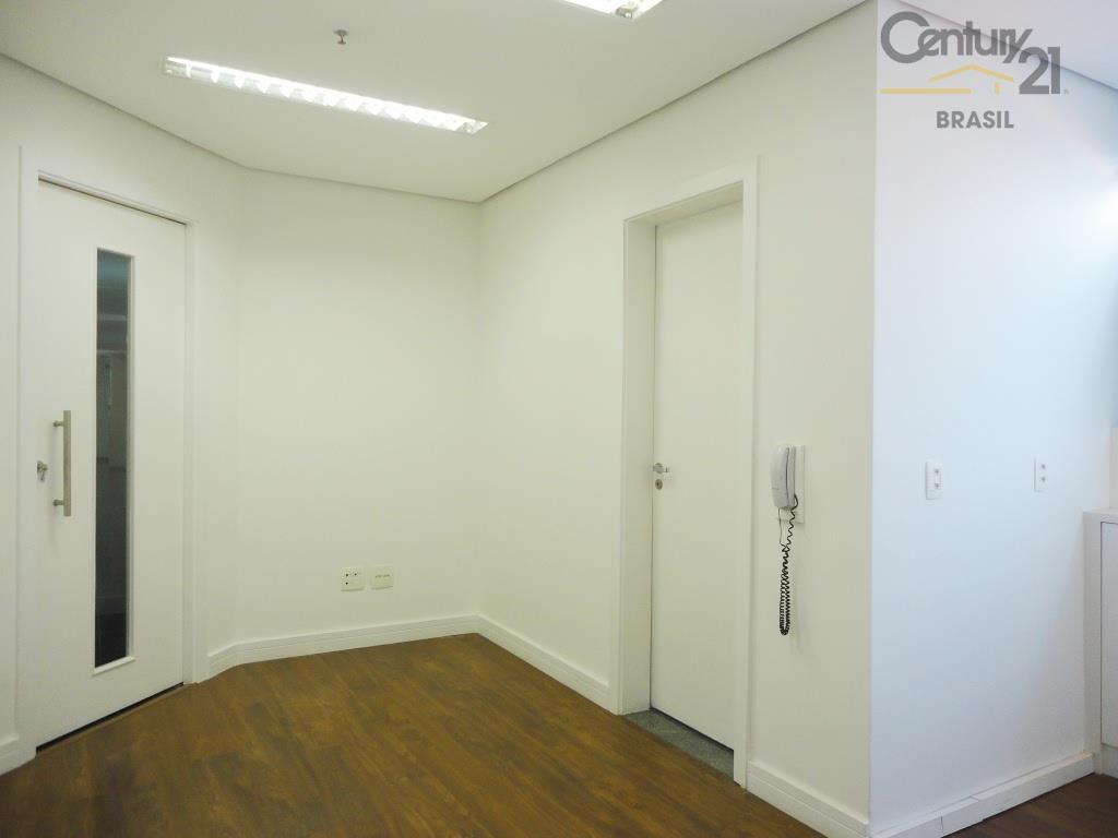 Sala Comercial para locação, Pinheiros, São Paulo - SA0003.