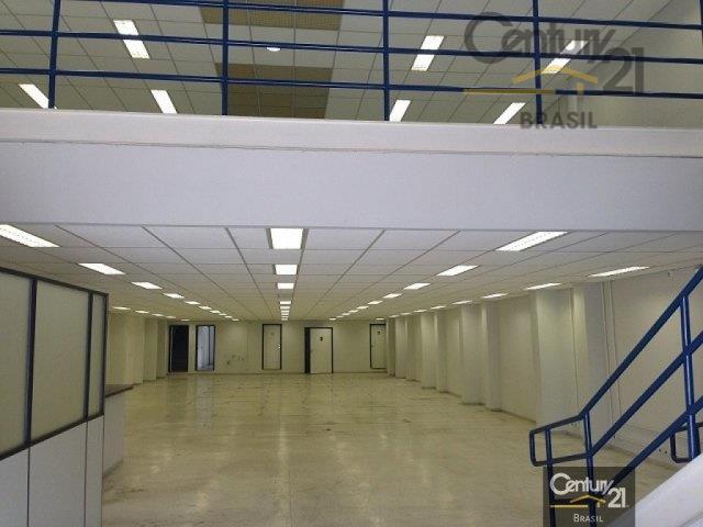 Galpão Comercial para locação, Vila Leopoldina, São Paulo - GA0006.