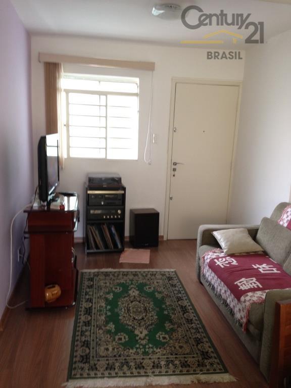 Apartamento Residencial à venda, Pinheiros, São Paulo - AP0207.